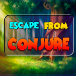 Escape From Conjure