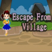Top10 Escape From Village