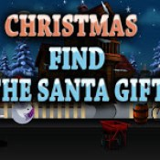 Top10 Christmas Find The Santa Gifts