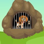 Games4King Beagle Puppy Rescue