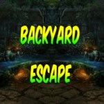 8b Backyard Escape