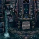8b Dungeon Escape