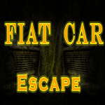 8b Fiat Car Escape