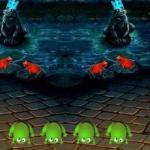 8b Frog Grange Escape