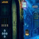 8b Halloween Fairy Cat Escape