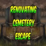 8b Renovating Cemetery Escape