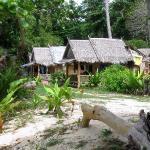 Abandoned Discovery Island Escape