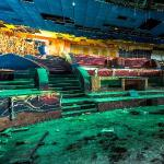Abandoned Nightclub Escape