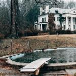 Abandoned Virginia Plantation Escape