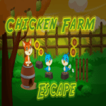 8b Chicken Farm Escape