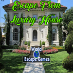 Escape From Luxury House