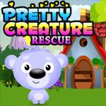 Pretty Creature Rescue