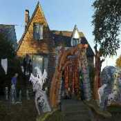 FUN Ghostbusters Halloween Escape