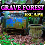 Avm Grave Forest Escape