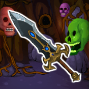 G4E Halloween Cave Escape