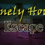 8b Lonely House Escape