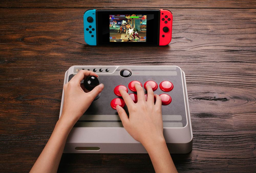 medium resolution of play fighting games right on the switch