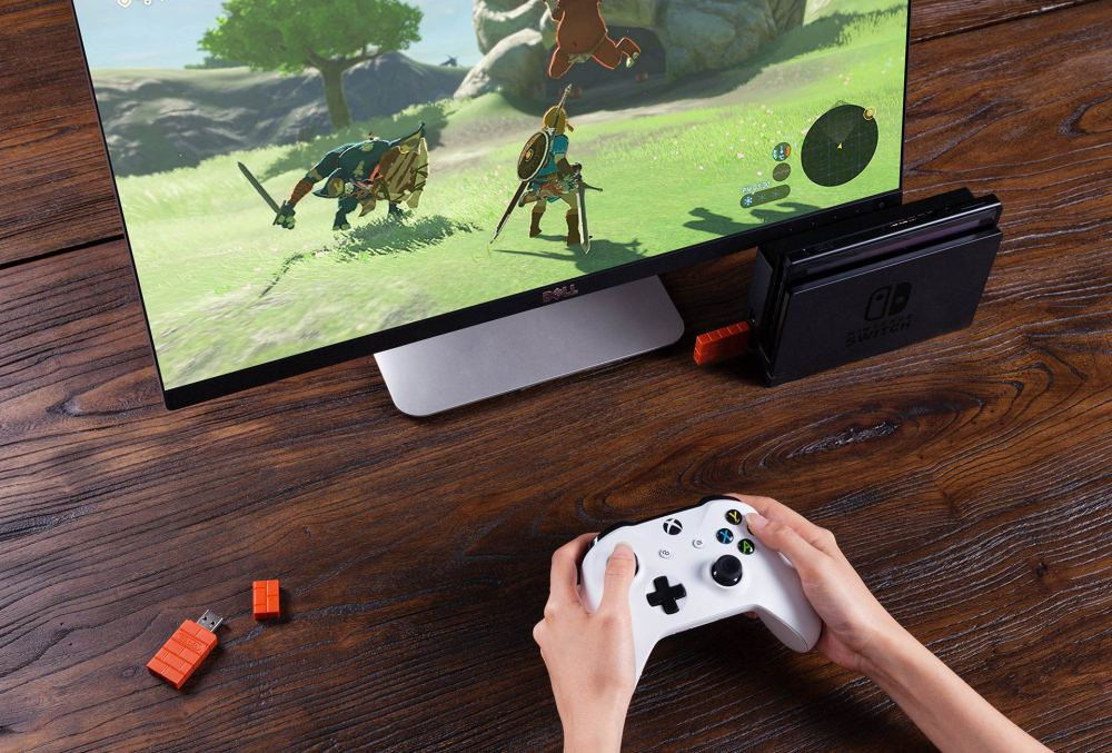 medium resolution of it supports xbox one s x bluetooth controller