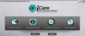 Recover your deleted or lost files on a hard drive