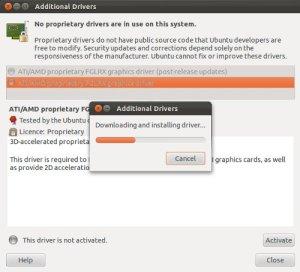 Flash Video Running Slow in Ubuntu
