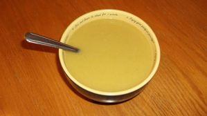 How to Make Homemade Leek and Potato Soup Recipe