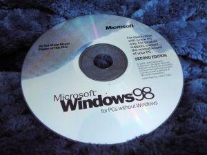 Installing Microsoft Windows 98 SE (Second Edition)