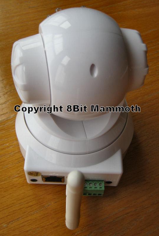 Vstarcam F6836W Webcam