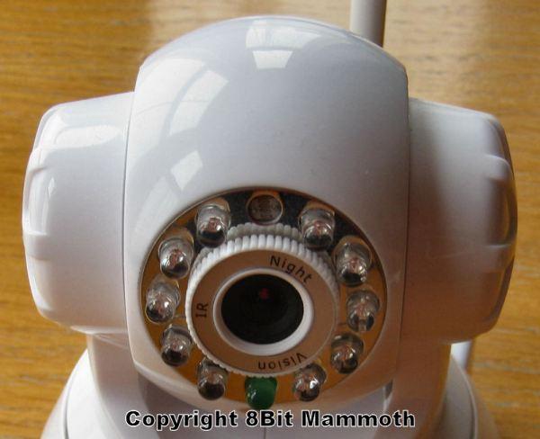 Vstarcam Network Webcam