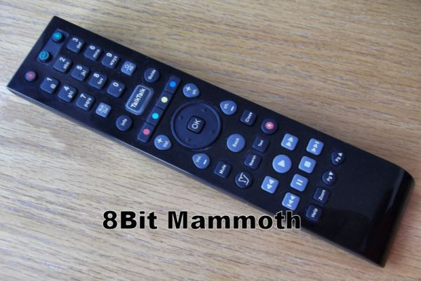 Huawei DN370T remote control