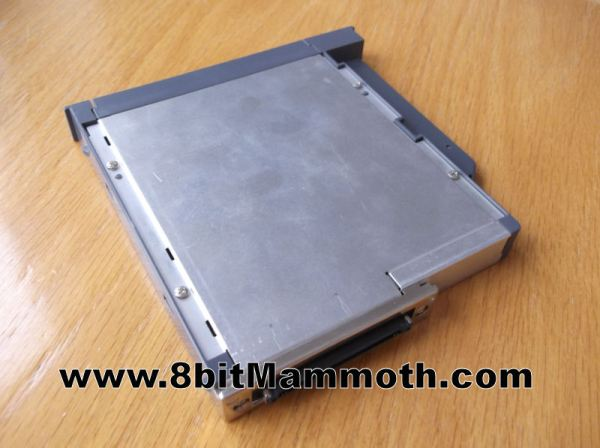 Toshiba Tecra 8200 Slimline DVD Drive