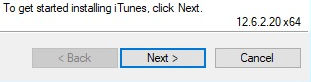 iTunes12.6.2.20 x64 Software