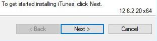 iTunes12.6.2.20 x64 Software