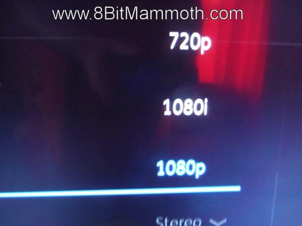 DN370T HDMI options