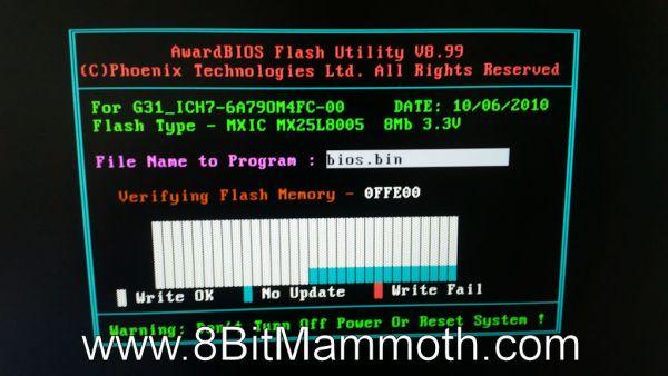 Flash Utility