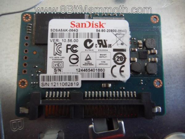 SanDisk SDSA5Ak-064G