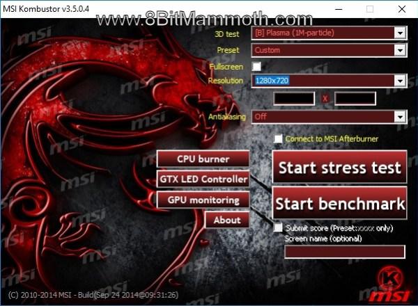 Overclocking an ATI Radeon HD 5450 Graphics Card (Settings, Software