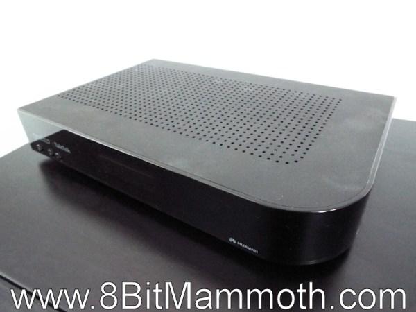 TalkTalk YouView Huawei DN372T