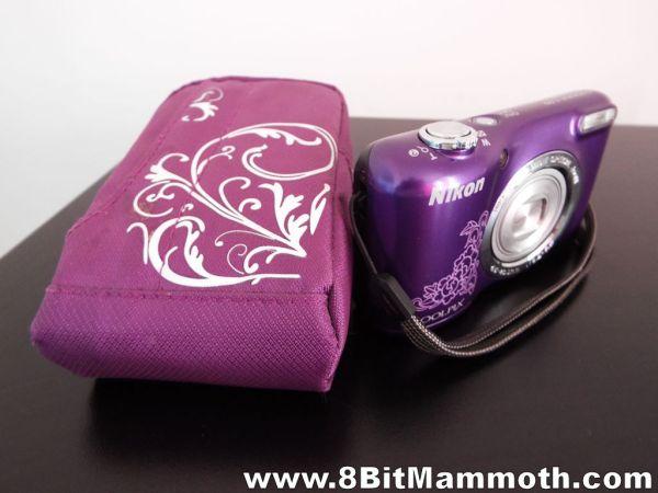 Nikon Coolpix L29 camera