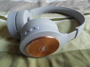 BP-300 / 8710F Turn Up The Volume Bluetooth V5 Wireless Headphones Instructions