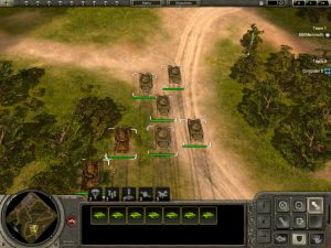 Codename: Panzers Phase One on Windows 10 (3 CD version)