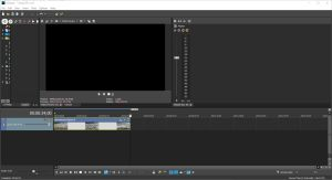 Problem: VEGAS Pro 15.0 MP4 No Audio (Solved)