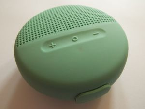 8710A Bluetooth Wireless Speaker Instructions and Review