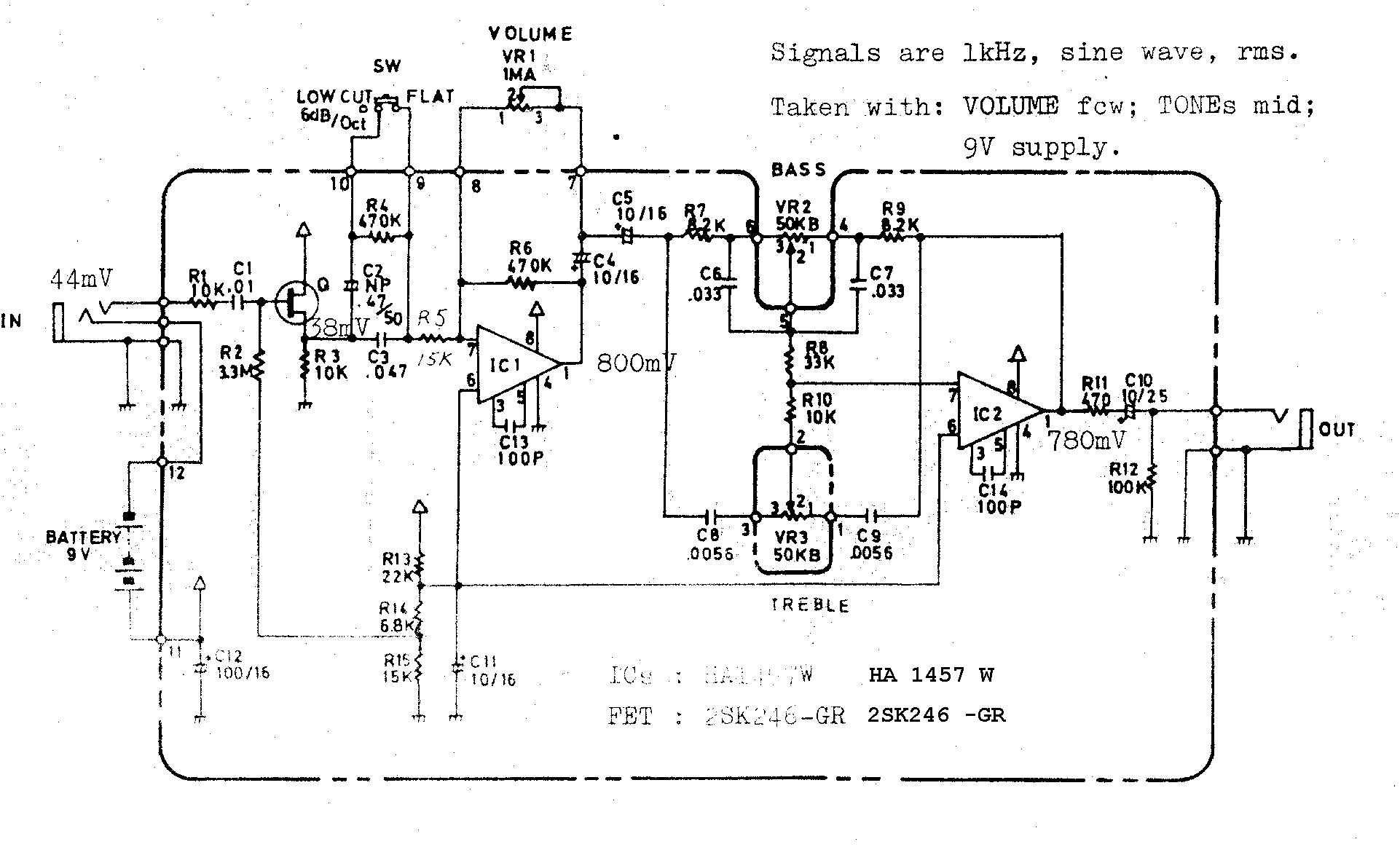 hight resolution of dod overdrive 250 preamp circuit diagram schematic design schema here is the circuit diagram pre amp overdrive