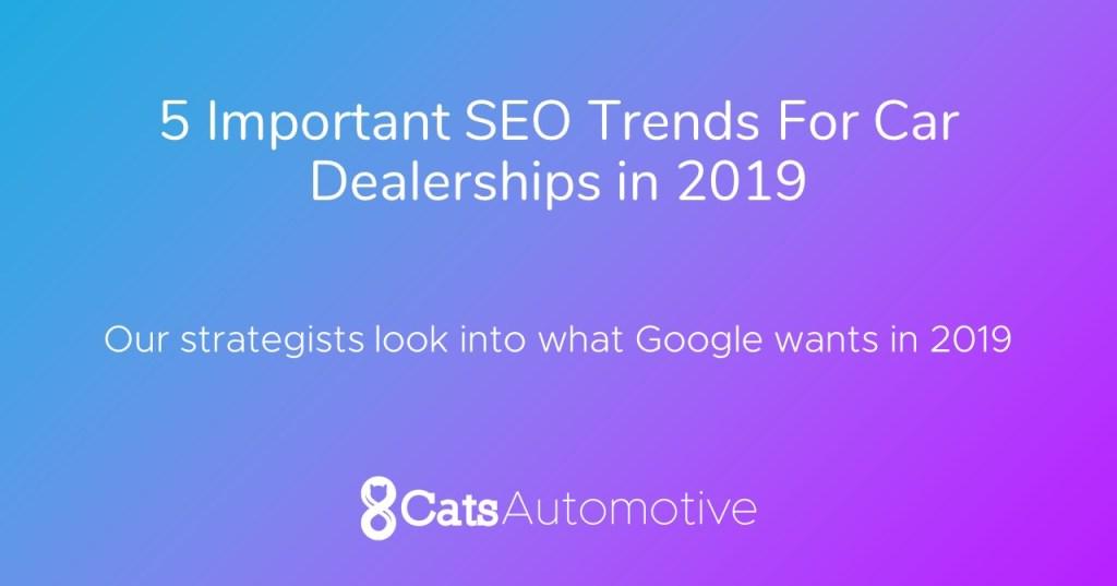 Articles - 8Cats Automotive