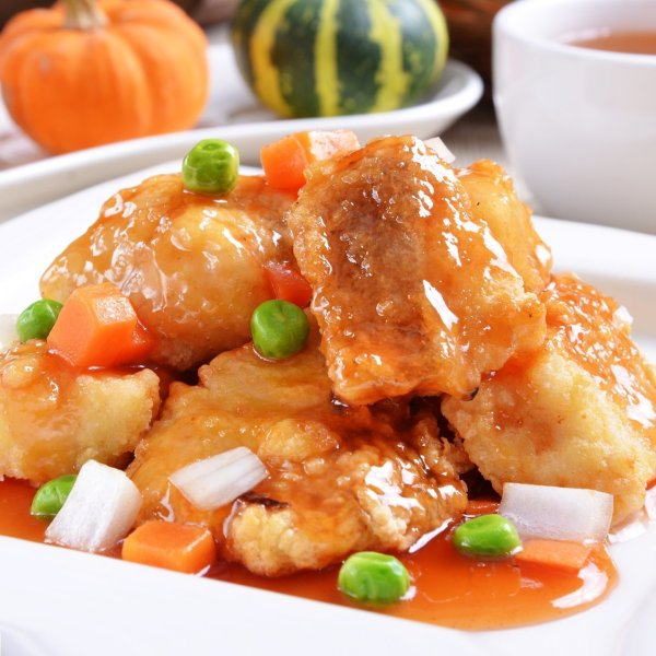 sweet and sour fish by 8 crabs crab delivery singapore
