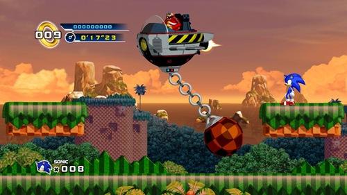Sonic4GreenHillZone