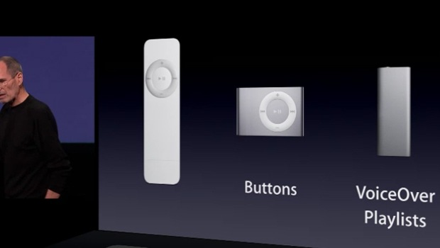 iPods-Shuffle