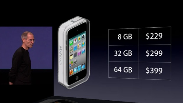 iPods-Touch-Price