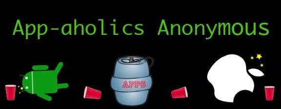 App-Aholics Anonymous (Google Goggles)(Smule Magic Guitar)