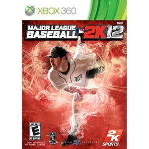 MajorLeagueBaseball2k12